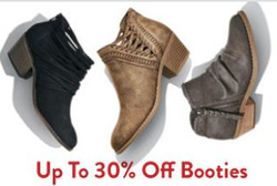 Famous Footwear deals in the Fontana CA weekly ad