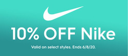 Famous Footwear coupon in Houston TX ( 3 days left )