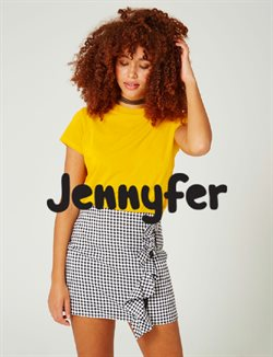 Jennyfer deals in the West Nyack NY weekly ad