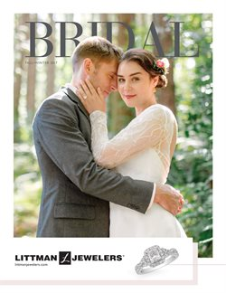 Littman Jewelers deals in the Columbus OH weekly ad