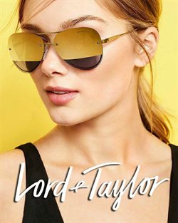 Lord & Taylor deals in the Boston MA weekly ad