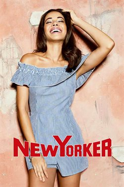 New Yorker deals in the West Nyack NY weekly ad