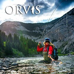 Orvis deals in the New York weekly ad