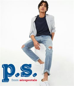 P.S. from Aeropostale catalogue ( 27 days left )
