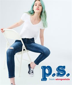 P.S. from Aeropostale catalogue ( Expired )