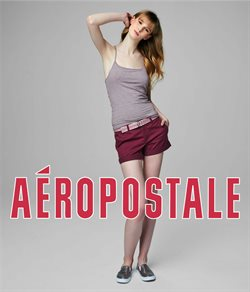 Sales deals in the P.S. from Aeropostale weekly ad in New York