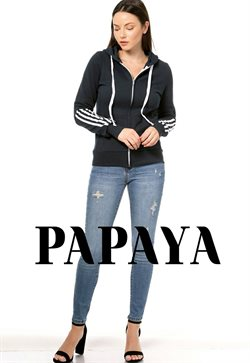 Papaya deals in the City of Commerce CA weekly ad