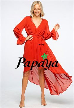 Papaya catalogue in City of Commerce CA ( More than a month )