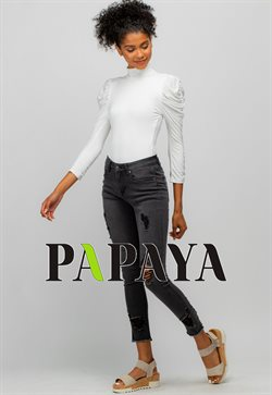 Papaya catalogue in Irving TX ( 28 days left )