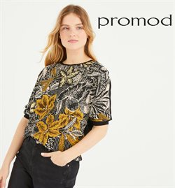 Promod catalogue ( More than a month )