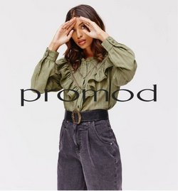 Promod deals in the Promod catalog ( More than a month)