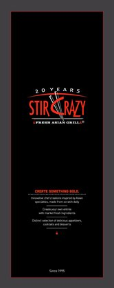 Stir Crazy deals in the West Nyack NY weekly ad