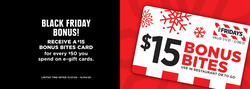 TGI Friday's coupon in Panorama City CA ( 2 days ago )