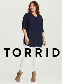 Torrid deals in the Flushing NY weekly ad