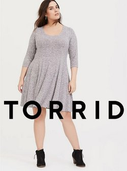 The Americana at Brand deals in the Torrid weekly ad in Glendale CA