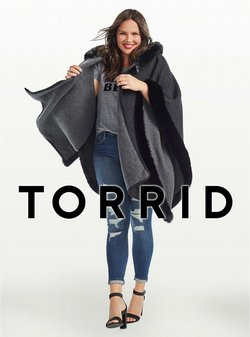 Torrid deals in the Richardson TX weekly ad
