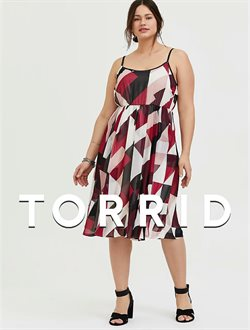 Torrid catalogue in Richardson TX ( More than a month )