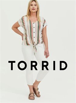 Torrid catalogue in Chicago IL ( 2 days ago )