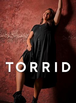 Torrid catalogue in Santa Rosa CA ( More than a month )
