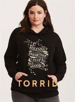 Torrid catalogue ( Expired )