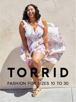 Torrid deals in the Torrid catalog ( 21 days left)