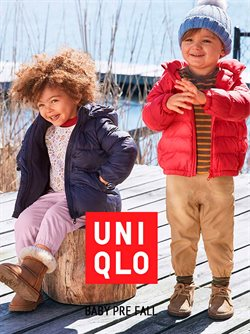 Uniqlo deals in the Emeryville CA weekly ad