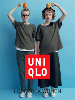 Uniqlo deals in the Flushing NY weekly ad