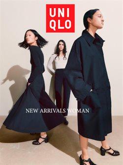 Uniqlo catalogue ( 25 days left )