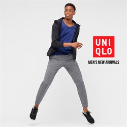 Uniqlo deals in the Uniqlo catalog ( Expires today)