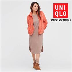 Uniqlo catalog ( More than a month)