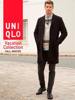 Uniqlo deals in the Santa Clara CA weekly ad