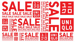Uniqlo deals in the San Francisco CA weekly ad
