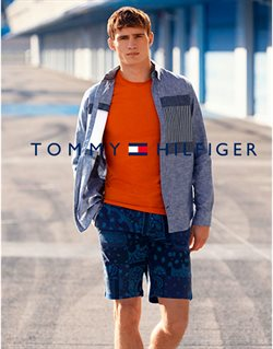 Tommy Hilfiger deals in the New York weekly ad