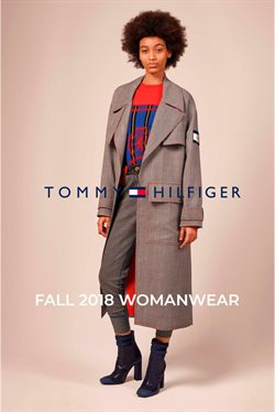 Tommy Hilfiger deals in the Orlando FL weekly ad