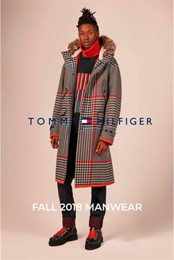 Luxury brands deals in the Tommy Hilfiger weekly ad in Knoxville TN