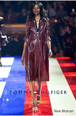 Luxury brands deals in the Tommy Hilfiger weekly ad in Ontario CA