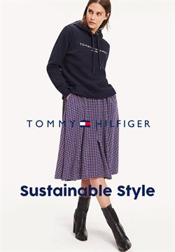Luxury brands deals in the Tommy Hilfiger weekly ad in Fullerton CA