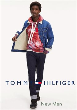 Luxury brands deals in the Tommy Hilfiger weekly ad in Federal Way WA
