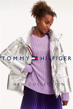 Luxury brands deals in the Tommy Hilfiger weekly ad in Dallas TX