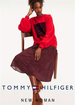 Luxury brands deals in the Tommy Hilfiger weekly ad in Petaluma CA