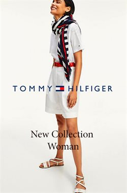 Luxury brands offers in the Tommy Hilfiger catalogue in San Luis Obispo CA ( More than a month )