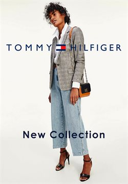 Tommy Hilfiger catalog ( More than a month)