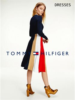 Tommy Hilfiger catalogue in Dallas TX ( More than a month )