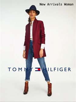 Luxury brands offers in the Tommy Hilfiger catalogue in Union City CA ( 2 days ago )