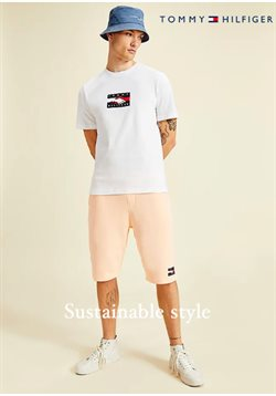 Clothing & Apparel deals in the Tommy Hilfiger catalog ( Expires today)