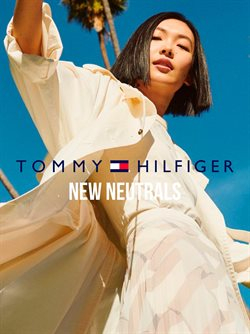Luxury brands deals in the Tommy Hilfiger catalog ( More than a month)