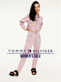 Luxury brands deals in the Tommy Hilfiger catalog ( 20 days left)