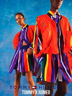 Luxury brands deals in the Tommy Hilfiger catalog ( 6 days left)