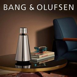Electronics & Office Supplies deals in the Bang & Olufsen weekly ad in Miami FL