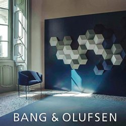 Bang & Olufsen deals in the New York weekly ad